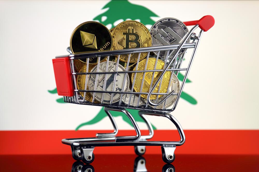 buy bitcoin in lebanon